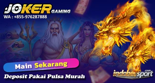 Joker123 Slot Online Terbaru