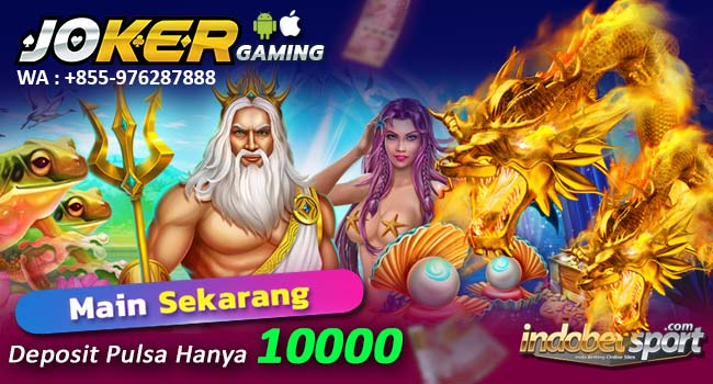 Joker123 APK Download