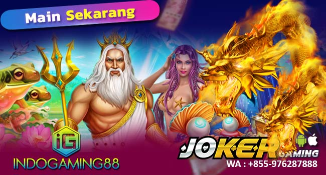 joker123 slot online indonesia