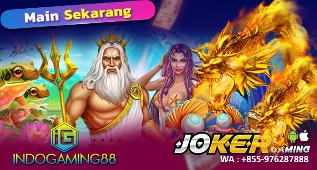 joker123 slot online indonesia