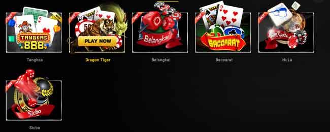 Joker123-Casino-Games