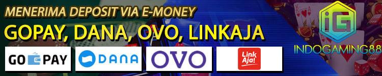 E-Money Deposit Joker123